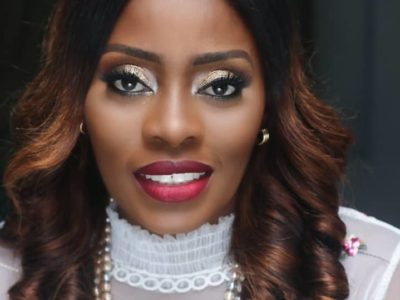 10 minutes with Gbemisola Ope